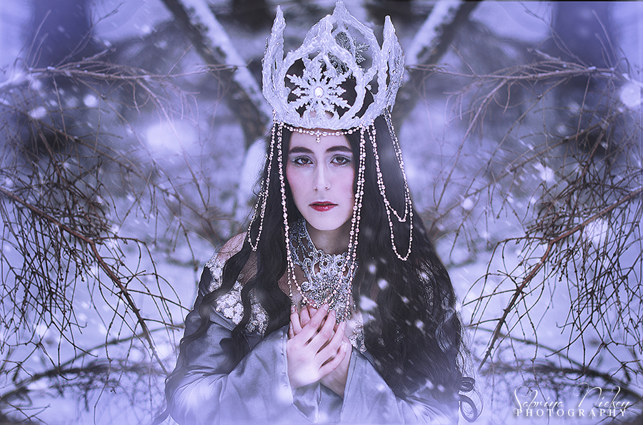 The Princess of Winter