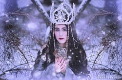 The Princess of Winter