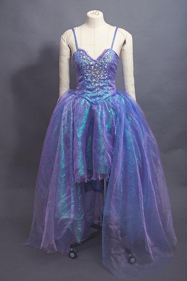 Water Nymph Dress