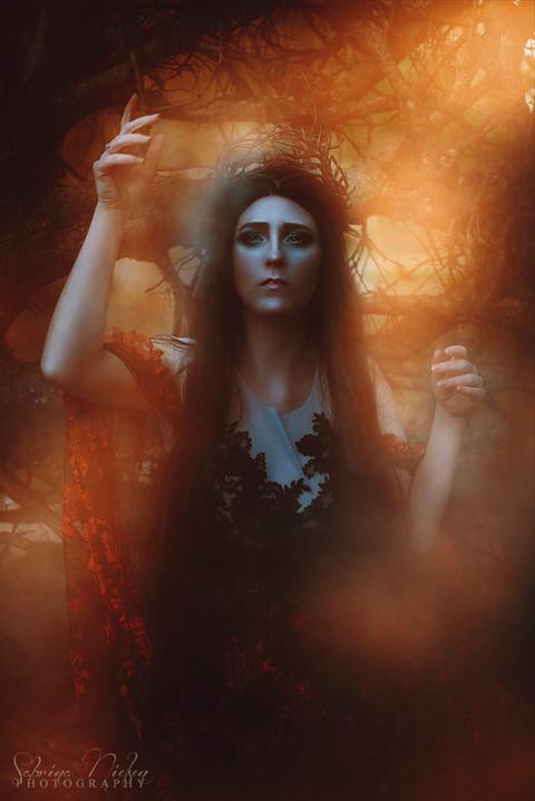 Model: Nadja S. Jensen Assistant: Tenna V. Olesen