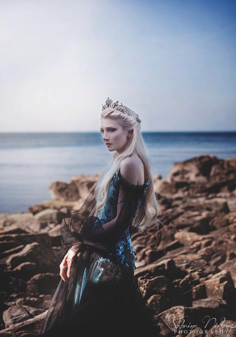 Nordic Goddess