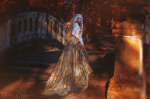 Princess of the Evening Sun