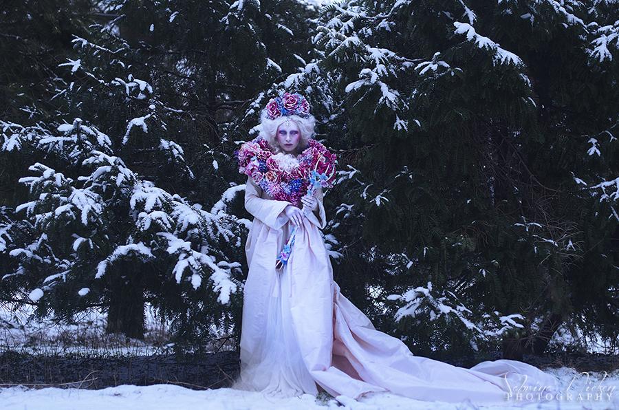 Winter's Embrace III