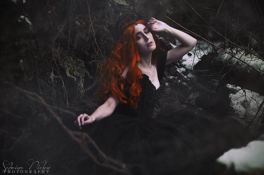 The Wane of Aurélia