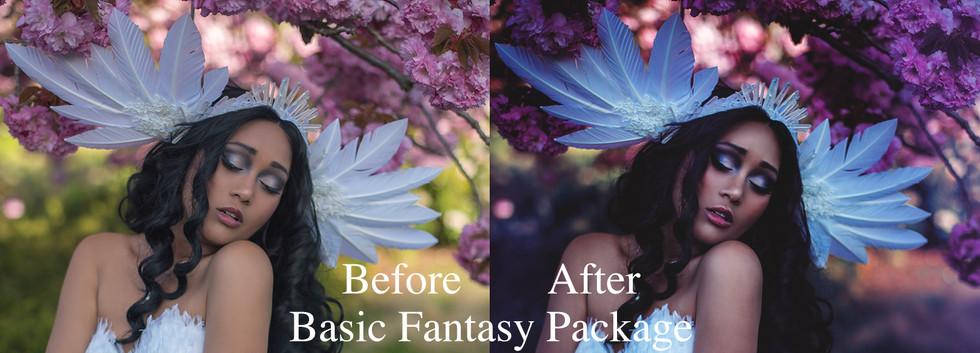 Basic Fantasy Ex.
