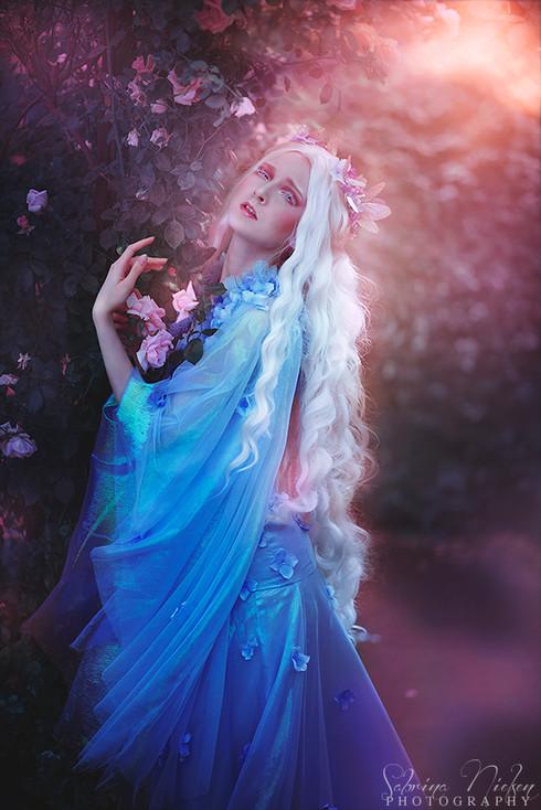 The Elven Queen