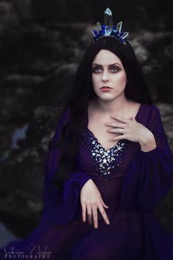 Amethyst Princess