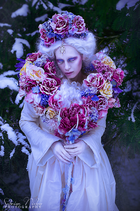 Winter's Embrace II