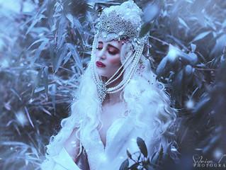 The Wane of Winter