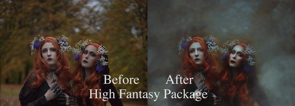 High Fantasy Ex.