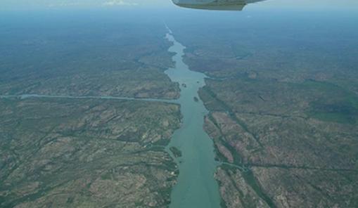 Prince Regent River