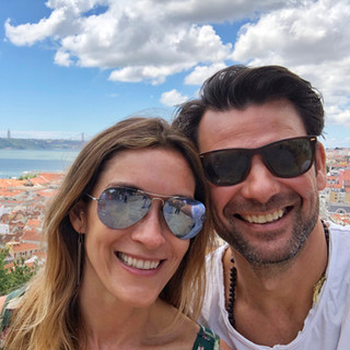 Visiting Portugal in 2018, Lisbon