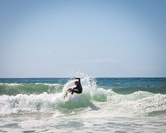 surf and yoga