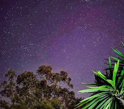 stargazing Portugal