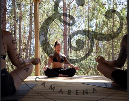 Yoga Retreat in Portugal