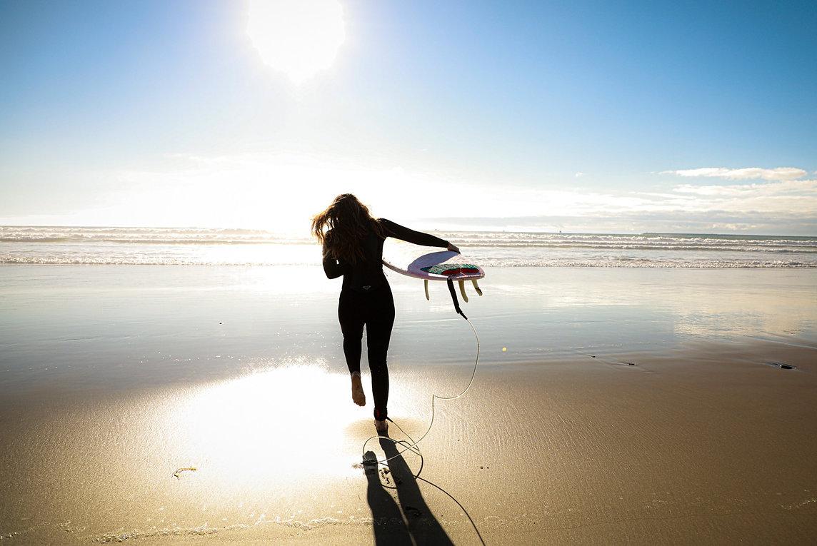 Surf in Alentejo