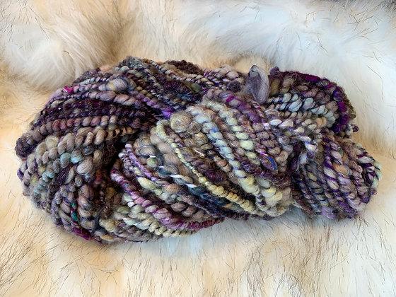 Totally amazing yarn