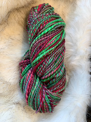 Soft merino yarn