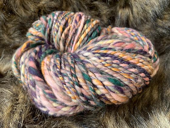 Super soft merino and silk
