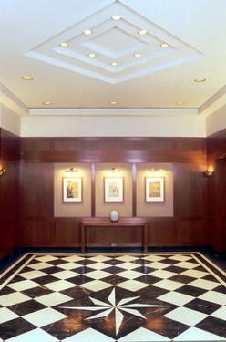 45 West 67th Street Lobby