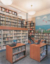 Junior Library