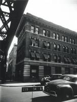 NYC Outward Bound Building c. 1930