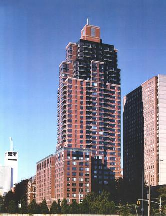 Concerto Apartments