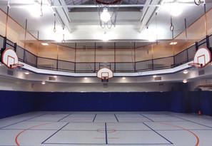 Elementary School Gym
