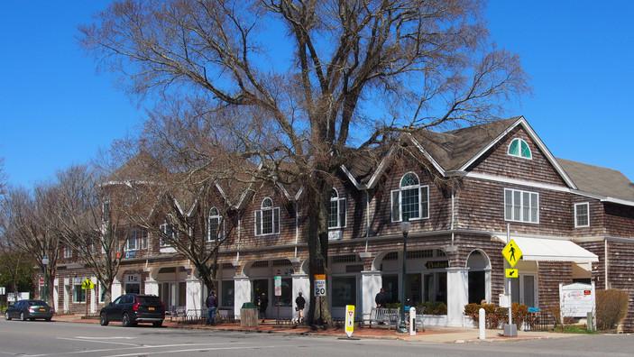 66 Newton Lane Streetview