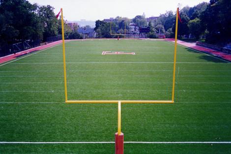 High School Athletic Field