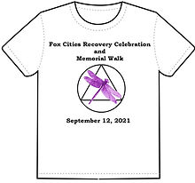 Recovery Walk T-Shirt - 2021.jpg