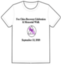 Recovery Walk T-Shirt - 2020.png