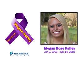 032 Megan Kelley overdose awareness post