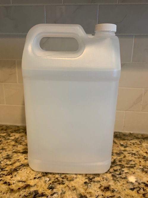 Gallon Sanitizer - PICK-UP ONLY!
