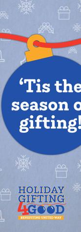 Story Graphic - Tis the season