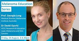 Melanoma Education Series: Neoadjuvant therapy for melanoma