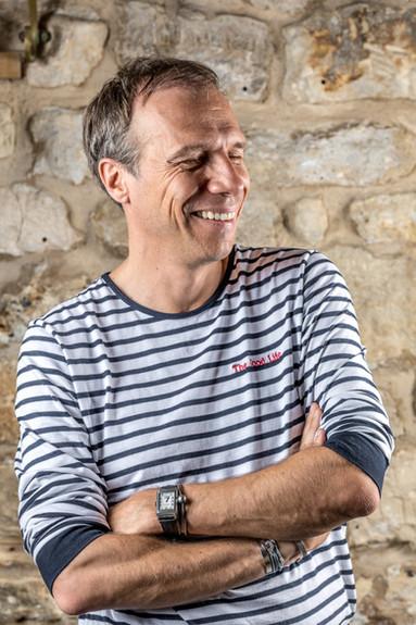 Bertrand Chenaud