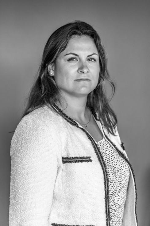 Alexia Foucher-Charraire
