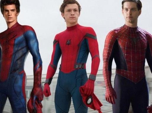Coruja Geek: Multiverso de Homens-Aranha e Heróis da DC no futuro