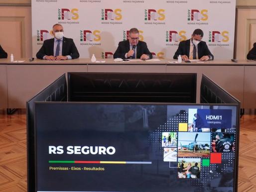 RS é o primeiro Estado visitado para mapeamento de estratégias pelo Ministério da Justiça