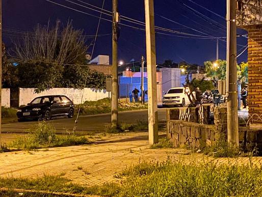 Hombre a prisión en Rivera por disparar contra una casa y vender drogas