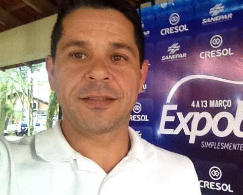 O Sentinela parabeniza Marcelo Fernando Pereira pelo seu Aniversário!