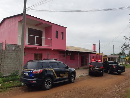 Polícia Federal deflagra operação contra a importação irregular de pedras semipreciosas