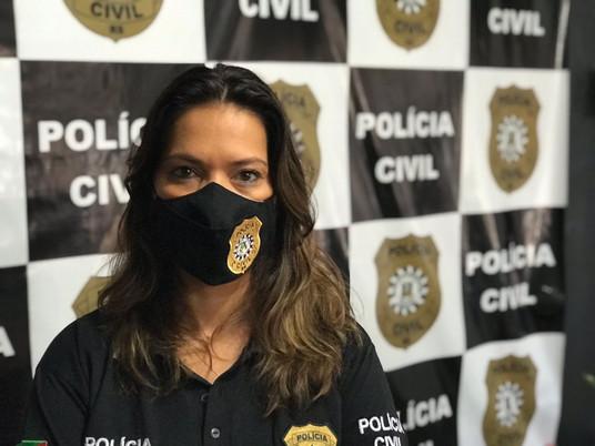Homicídio em Livramento estaria ligado ao tráfico de drogas, diz Delegada