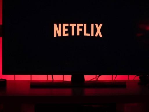 Confira os lançamentos da Netflix no mês de junho