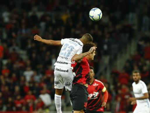 Grêmio perde para o Athletico-PR nos pênaltis e está fora da Copa do Brasil
