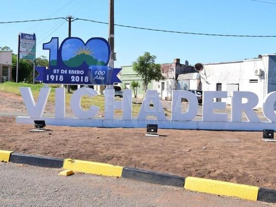 Hombre de 32 años falleció en un accidente fatal en Vichadero (Rivera)