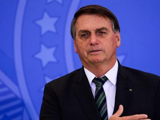 Bolsonaro assina decreto que altera política sobre desaparecidos