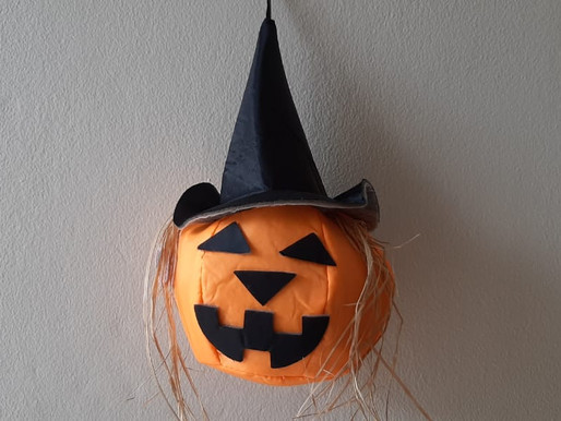Entre Vírgulas: Origem do Halloween