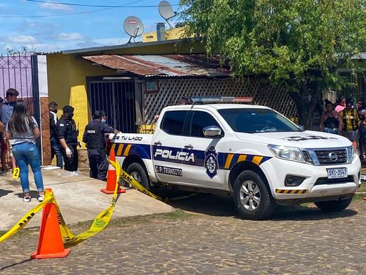Una mujer murió en Rivera por un supuesto disparo accidental de un pariente